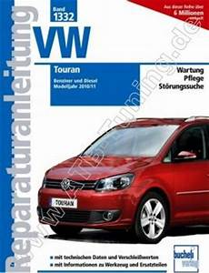Vw Touran Benziner : vw touran 1t3 reparaturanleitung 2010 2015 ~ Jslefanu.com Haus und Dekorationen