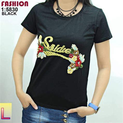 Kaos Baju 420 1 jual baju kaos fashion 5830 di lapak wa collection