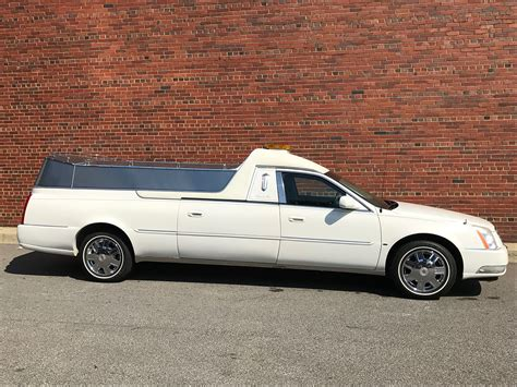 custom hearse sales american coach sales
