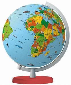 Globe Terrestre Enfant : globe columbus was ist was junior ~ Teatrodelosmanantiales.com Idées de Décoration