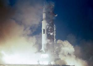 Our Spaceflight Heritage: The shocking launch of Apollo 12 ...
