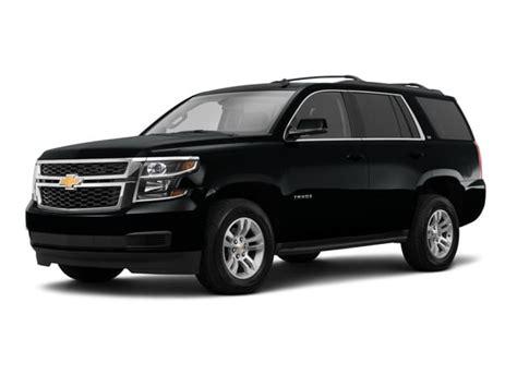 2016 Chevrolet Tahoe Suv Decatur
