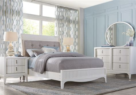 home clarendon heights white 5 pc