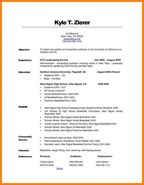 search resume template it executive resume doc