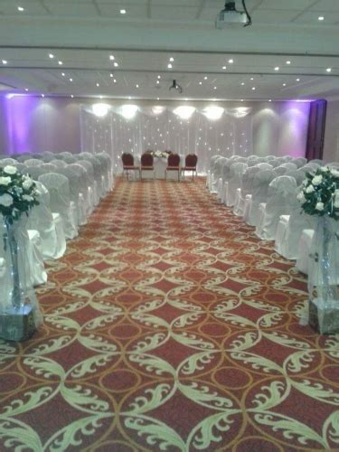 the big balloon company leigh lancashire wedding chair