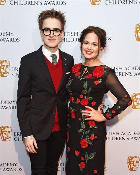 Giovanna Fletcher heartbreak: How Tom Fletcher admitted he ...