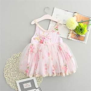 Aliexpress.com : Buy 2016 Girls Dress Korean Princess ...