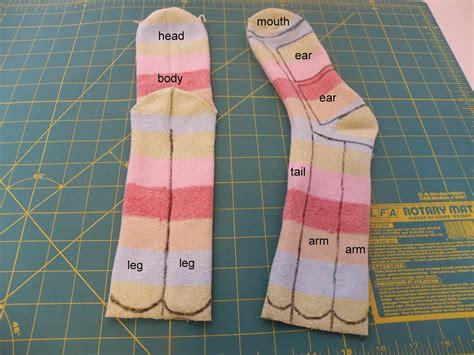 Creative Highs: Sock Monkey Tutorial