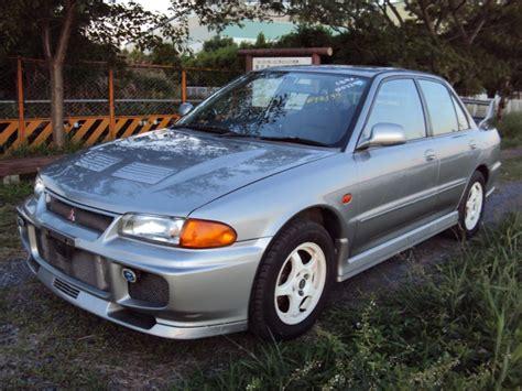 Mitsubishi Lancer Evolution Gsr For Sale by Mitsubishi Lancer Evolution Gsr Evolution 1995 Used For