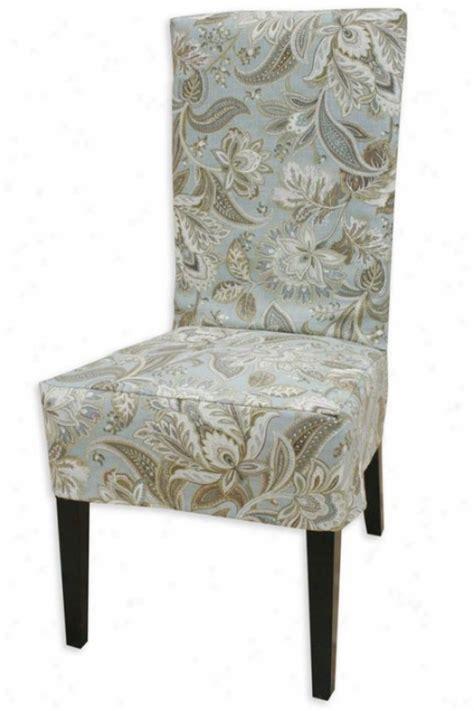 oversized parson chair slipcovers chambord tealight candleholder set of 3 set of three