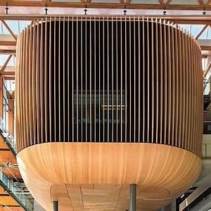 PHOTOUBC Student Union Building is a 2016 Wood Design
