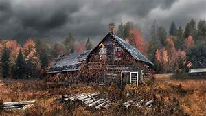 Old wood house / 2560 x 1707 / Other / Photography ...