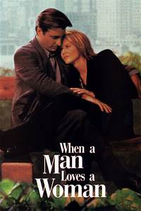 When a Man Loves a Woman Movie Review 1994 Roger Ebert