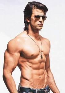 Hrithik Roshan Workout Routine Diet Plan for Krrish 3 ...