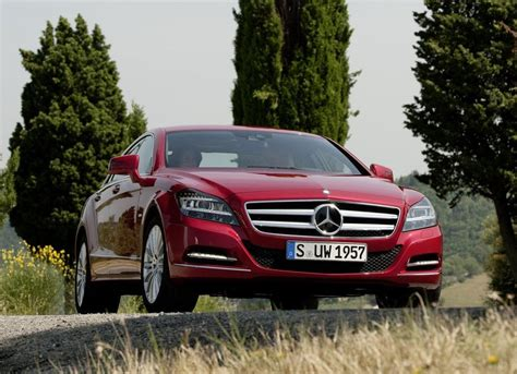 Find great deals on ebay for mercedes cls 350 amg. Mercedes-Benz CLS 350 Launched In India At Rs 89.9 Lakh
