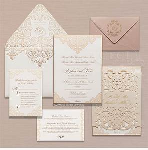 Luxury wedding invitations by ceci new york our muse for Luxury wedding invitations melbourne