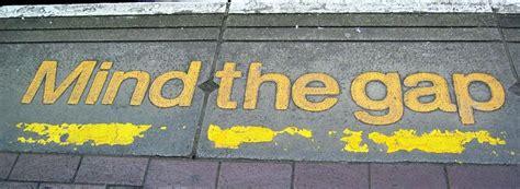 mind the gap doormat 89 best images about underground on