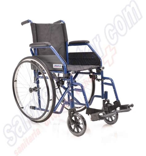 sedie a rotelle per disabili usate sedia a rotelle pieghevole a prezzi scontati in acciaio ad