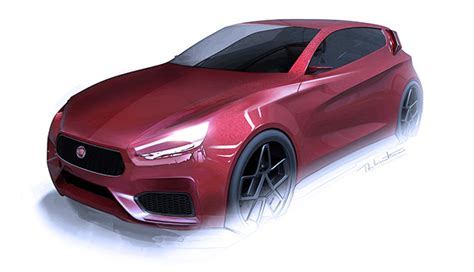Fiat Neuheiten 2020 by Fiat Punto 2020 On Behance