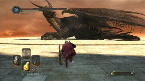 dragon shrine walkthrough dark souls ii game guide