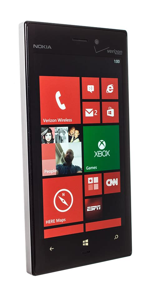 nokia lumia  gb  lte bluetooth wifi gps black