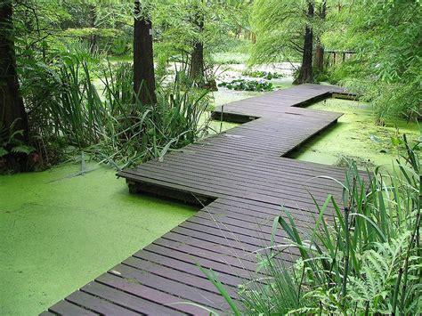 Botanischer Garten Bochum  Die Weltenbummler