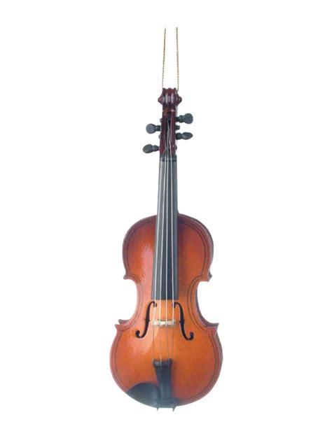 buy violin christmas ornament music gift christmas