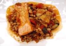 comment cuisiner des haricots blancs ragoût de viande hachée aux haricots blancs la tendresse