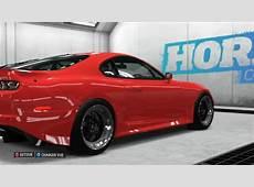 Forza Horizon **Mod** Toyota Supra *Swap
