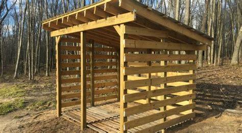 firewood safe  dry  wood shed plans carehomedecor