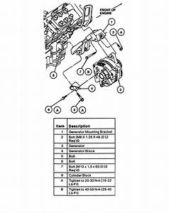 Ford Contour Svt Transmission Diagram