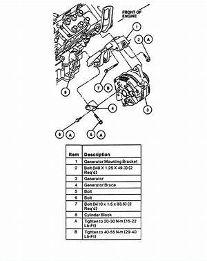 1995 Ford Contour Engine Diagram 26857 Archivolepe Es