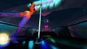 GTA V: Dancing at the Vanilla Unicorn - YouTube