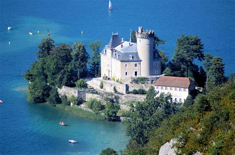 Annecy France Alterracc