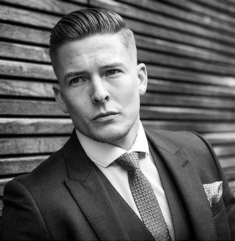 top  business hairstyles  men business hairstyles