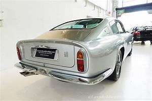 1970 Aston Martin Db6 Mk2 Vantage