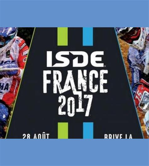 bureau vallee brive isde les quot international six days of enduro quot aeroport