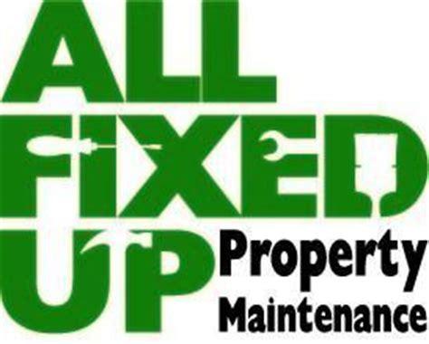 fixed  property maintenance handyman looklocalwa