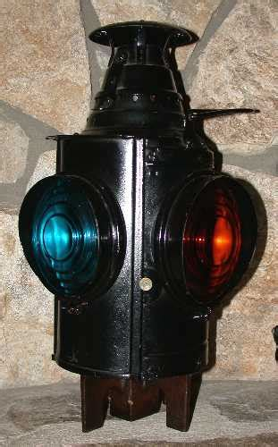 jeffpos railroad switchlamp page