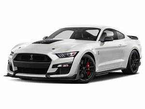 New 2020 Ford Mustang Shelby GT500 Fastback For Sale Near Hawthorne, CA - South Bay Ford