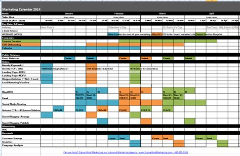 Promotional Calendar Template by What Is A Marketing Calendar Resume Template Sle