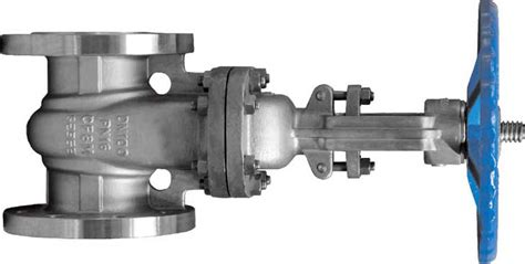 Gate Valves Introduction