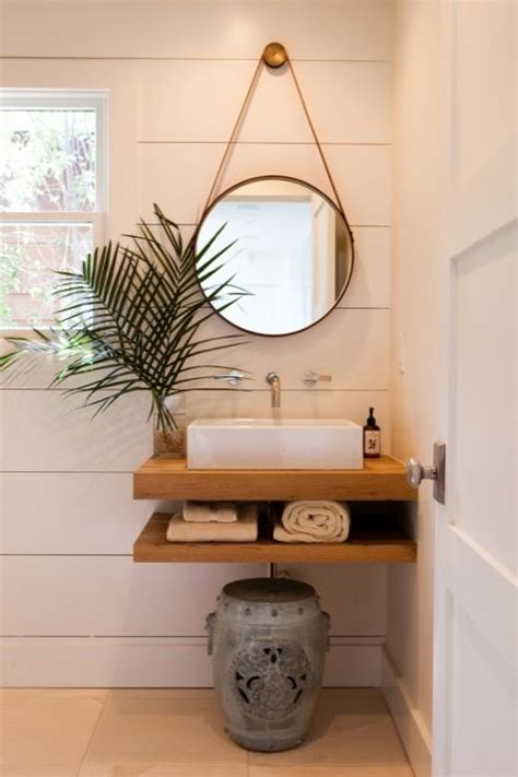 stool floats or sinks 25 best ideas about powder room vanity on