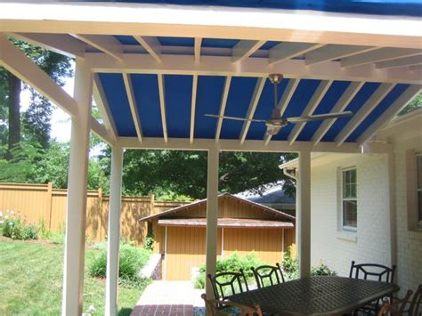 apartment patio shade genius ways to turn your tiny