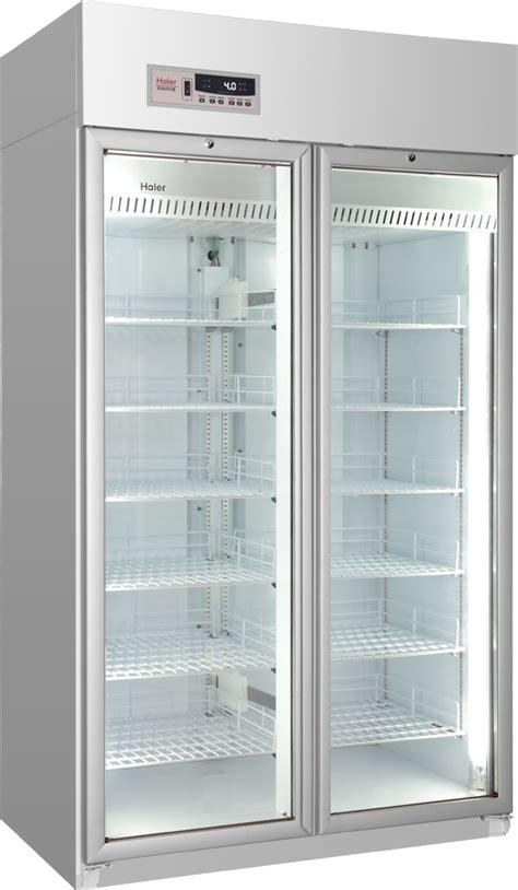pharmacy refrigerator haier