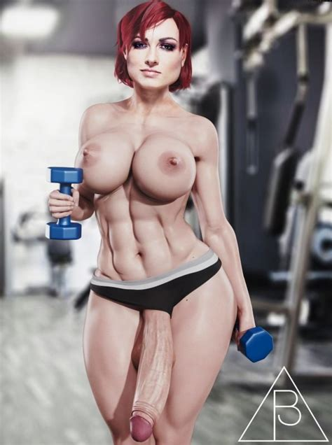 Becky Lynch Shemale Fakes 109 Pics