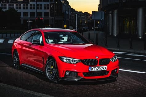 2018 Bmw 430i Gran Coupe M Performance Parts, Hd Cars, 4k
