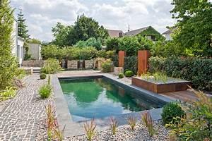 Pool Ohne Chlor : fertigbecken gartenbau gartenplanung landschaftsbau ~ Sanjose-hotels-ca.com Haus und Dekorationen