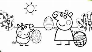 desenhos para colorir peppa pig 45 opcoes para imprimir With peppa pig drawing templates