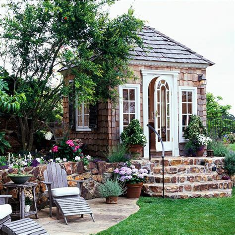 luxury garden sheds 16 garden shed design ideas for you to choose from
